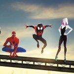 Spider-Man: Un Nuovo Universo, la Sony al lavoro su un sequel e uno spin-off al femminile!