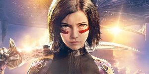 battle angel alita banner
