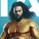 Aquaman: due nuovi e suggestivi poster del cinecomic con Jason Momoa
