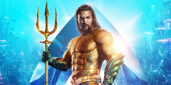 aquaman slide banner