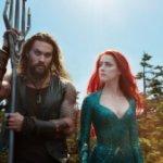Aquaman: ecco un mucchio di nuove immagini dal film