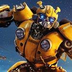Bumblebee, svelata la voce italiana del celebre Transformers
