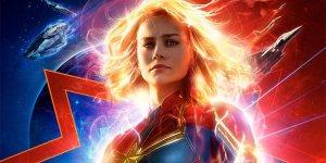 Captain Marvel: immagini inedite grazie al backstage esclusivo di Entertainment Tonight