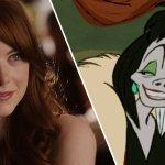 Crudelia De Mon: la Disney in trattativa col regista di I, Tonya per il live action con Emma Stone