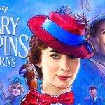 Il Ritorno di Mary Poppins: online la colonna sonora completa, anche in italiano
