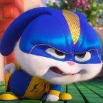 Pets 2 – Vita da Animali, Capitan Nevosetto in un nuovo poster del film animato