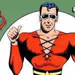 Plastic Man: il fumetto della DC diventerà un film