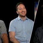 EXCL – Spider-Man: Un Nuovo Universo, la nostra intervista a Peter Ramsey e Rodney Rothman