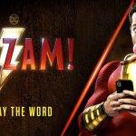 Shazam!, il supereroe DC in un nuovo poster italiano