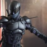 Snake Eyes, Ray Park non sarà protagonista dello spin-off di G.I. Joe