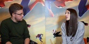 """EXCL – Spider-Man: Un Nuovo Universo, Sara Pichelli ci parla del """"suo"""" Miles Morales"""