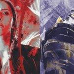 Avengers: Endgame, ecco nuove immagini dal merchandise con Thanos e i Vendicatori