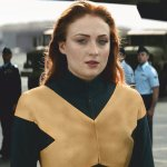 X-Men:Dark Phoenix, Jean Grey con il nuovo costume in una nuova immagine
