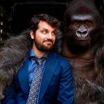 Attenti al Gorilla, la recensione