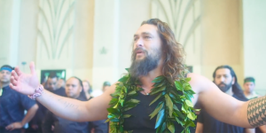 Aquaman: Jason Momoa condivide il video della premiere alle Hawaii!