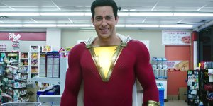 Shazam!: il supereroe DC entra in azione in un nuovo spot tv!