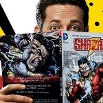 Aquaman: anche uno sneak peek di Shazam! nei contenuti extra dell'edizione home video?