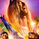 The Beach Bum: ecco il primo coloratissimo poster del film con Matthew McConaughey e Zac Efron
