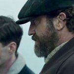 The Vanishing – Il Mistero del Faro: un nuovo poster del film con Gerard Butler