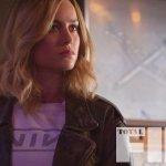 Captain Marvel: nuove foto ufficiali da Total Film