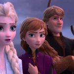 Frozen 2: Elsa e Anna ritornano nel primo teaser trailer italiano