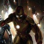 Iron Man 3: le scene salienti del cinecomic Marvel in alcuni suggestivi concept art