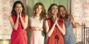 Non Sposate le Mie Figlie 2: ecco il trailer italiano della commedia francese diretta da Philippe de Chauveron