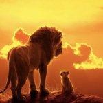 Il Re Leone: ecco il nuovo poster e lo spot degli Oscar