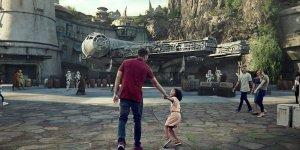 Star Wars: Galaxy's Edge, una valanga di dettagli e foto dell'espansione di Disneyland!