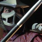 Tartarughe Ninja alla Riscossa: un primo sguardo alle action figure Neca di Shredder e Foot Soldier
