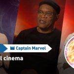 Captain Marvel, tutte le nostre interviste al cast e la featurette per Arcadia Cinema!
