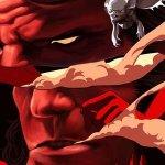 Hellboy: il protagonista circondato da demoni in un suggestivo poster IMAX illustrato