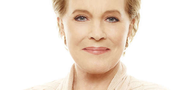 julie andrews banner