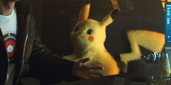 detective pikachu banner