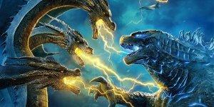 Godzilla II: ecco il divertente trailer onesto del monster movie di Michael Dougherty