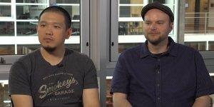 Toy Story 4: come sono stati creati il Luna Park e il negozio d'antiquariato | INTERVISTA