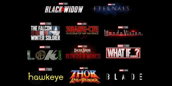 fase 4 marvel slide