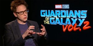 james gunn superman