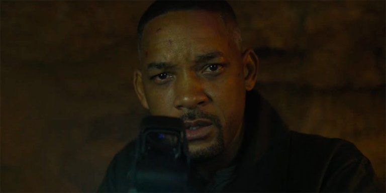 will smith gemini man