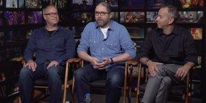 Toy Story 4: il regista Josh Cooley e i produttori ci svelano i segreti del film | INTERVISTA