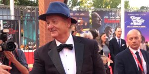 bill murray roma