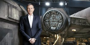 star wars bob iger