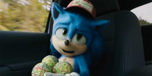 Sonic - Il Film sequel coronavirus JIm Carrey