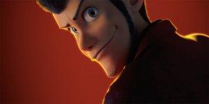 Lupin III trailer
