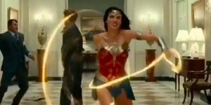 wonder woman trailer 1984