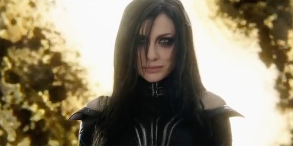 hela thor scene alternative marvel