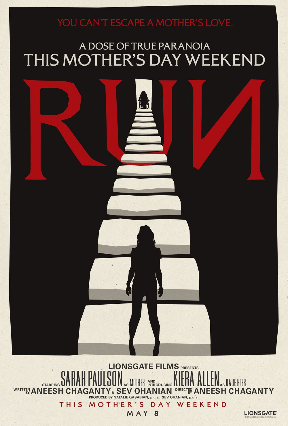 Run - Poster