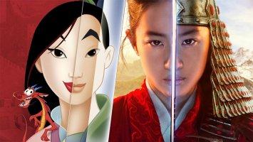 Mulan: tutte le differenze tra il nuovo film e il cartone | Cinema -  BadTaste.it
