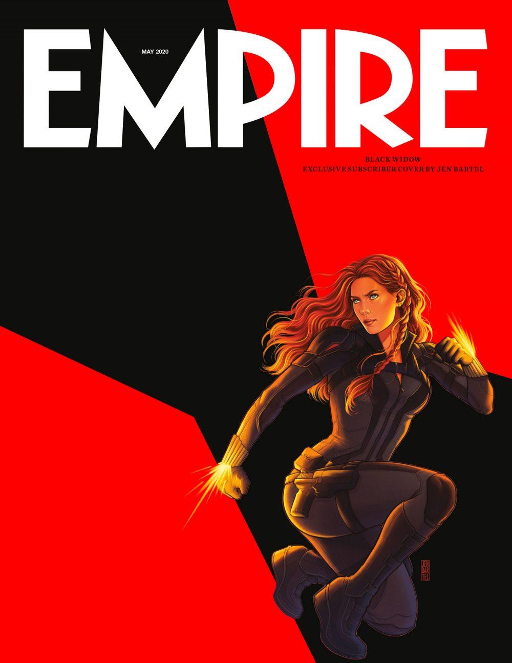 Black Widow - Empire