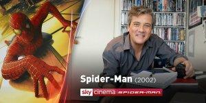 spider-man 2002 speciale
